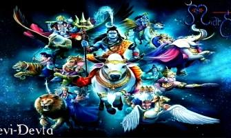 हिंदू धर्म में 33 सर्वोच्च देवी-देवता, न कि 33 करोड़ देवता : त्रयस्त्रिस्मति कोटि देवता