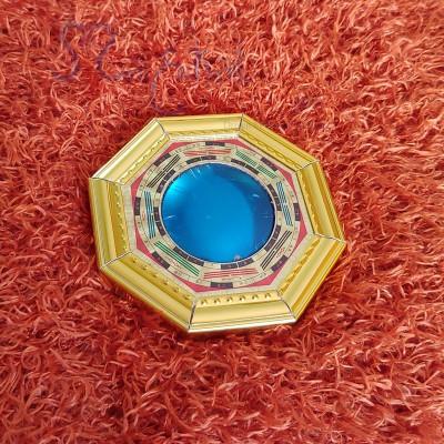 Feng Shui Bagua Pakua Mirror / Chinese Convex Mirror