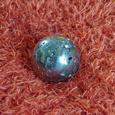 Pyrite Ball - Small