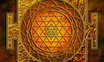 Where to place Shri Yantra?