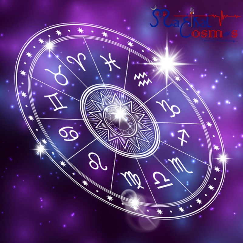 Monthly Horoscope Predictions