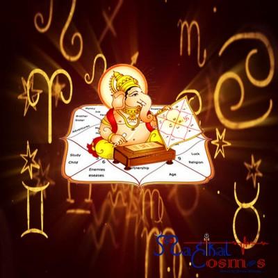 Personalized Horoscope (Kundali)