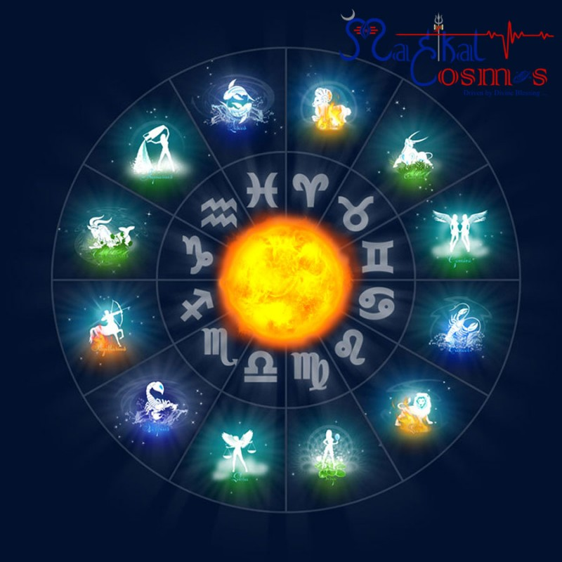Sun Sign in Detail