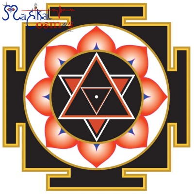 Personalized Yantra Recommendation